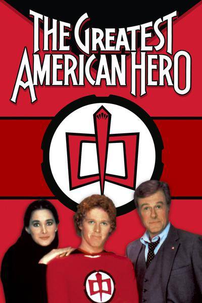 TV ratings for Greatest American Hero in India. ABC TV series