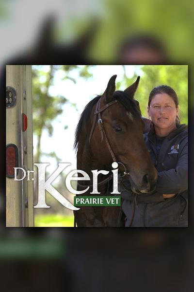 TV ratings for Dr. Keri: Prairie Vet in France. Animal Planet TV series