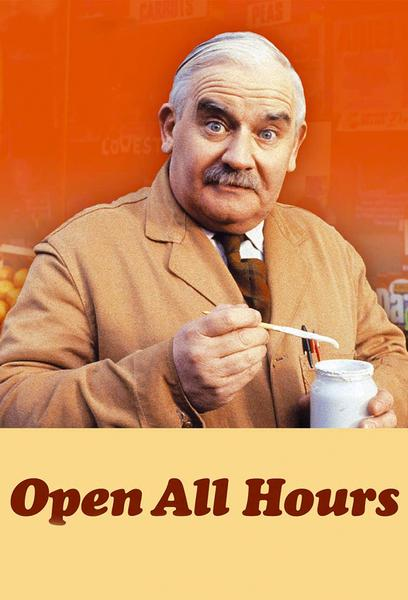 TV ratings for Open All Hours in the United States. BBC Two TV series