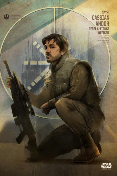 TV ratings for Star Wars: Cassian Andor in South Korea. Disney Media Distribution (DMD) TV series