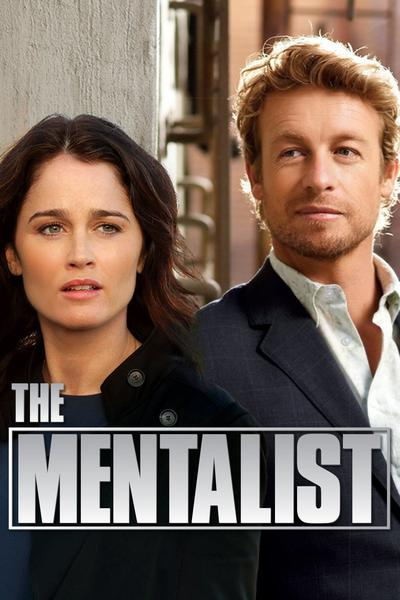 TV ratings for The Mentalist in the United States. CBS TV series