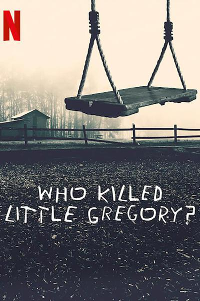 TV ratings for Who Killed Little Gregory? in the United States. Netflix TV series