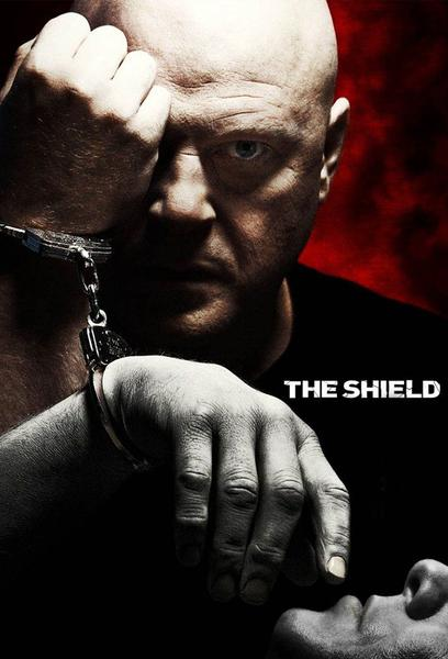 TV ratings for The Shield in the United States. FX TV series