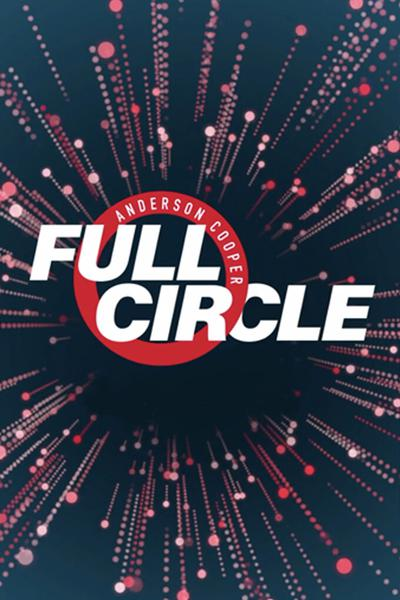 TV ratings for Anderson Cooper Full Circle in South Africa. Facebook Watch TV series