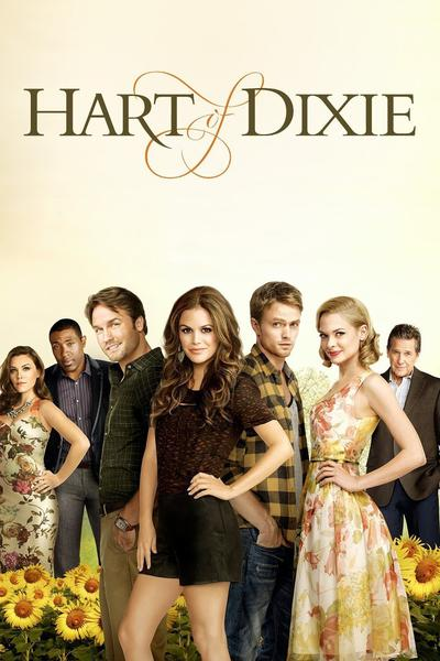 TV ratings for Hart Of Dixie in the United States. The CW TV series