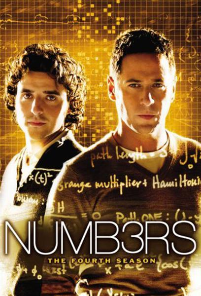 TV ratings for Numb3rs in the United States. CBS TV series