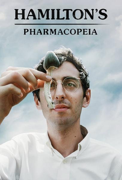 TV ratings for Hamilton's Pharmacopeia in the United States. Viceland TV series