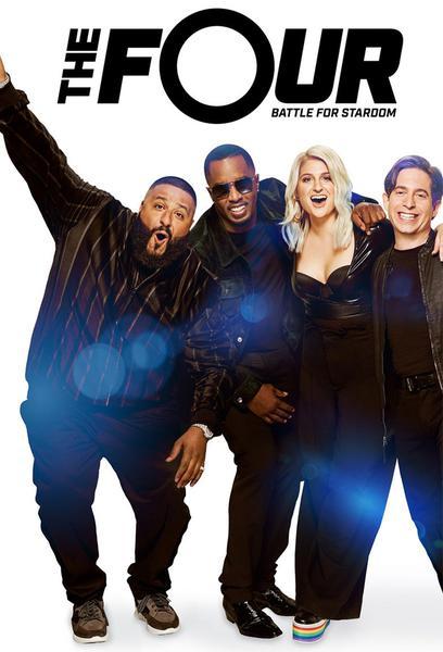 TV ratings for The Four: Battle For Stardom in Australia. FOX TV series