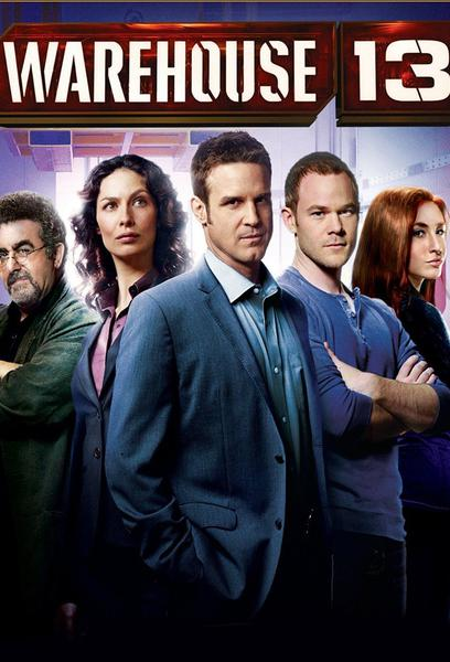 TV ratings for Warehouse 13 in the United States. Syfy TV series
