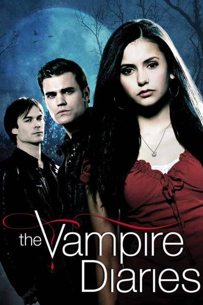 TV ratings for The Vampire Diaries in the United States. The CW TV series