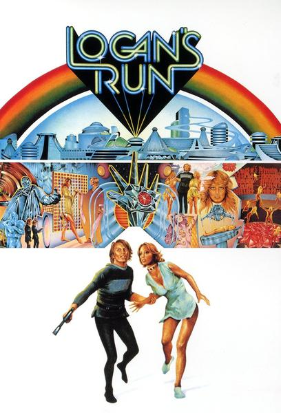 TV ratings for Logan's Run in the United States. CBS TV series