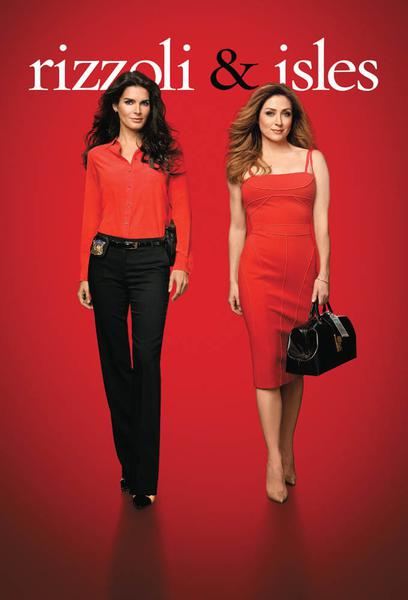 TV ratings for Rizzoli & Isles in the United States. TNT TV series