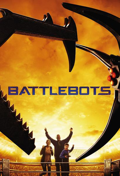 TV ratings for Battlebots in the United States. Comedy Central TV series