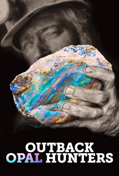 TV ratings for Outback Opal Hunters in the United States. Discovery Channel TV series