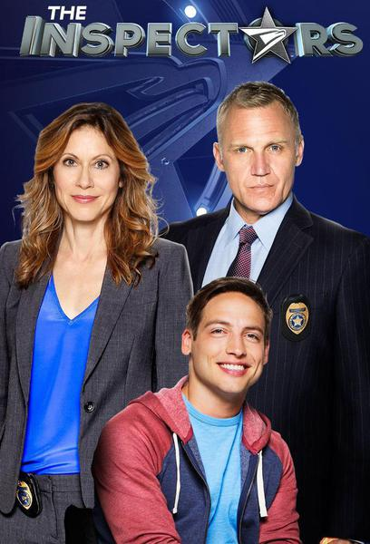 TV ratings for The Inspectors in the United States. CBS TV series