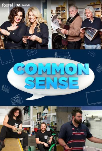 TV ratings for Common Sense: Au in Italy. LifeStyle TV series