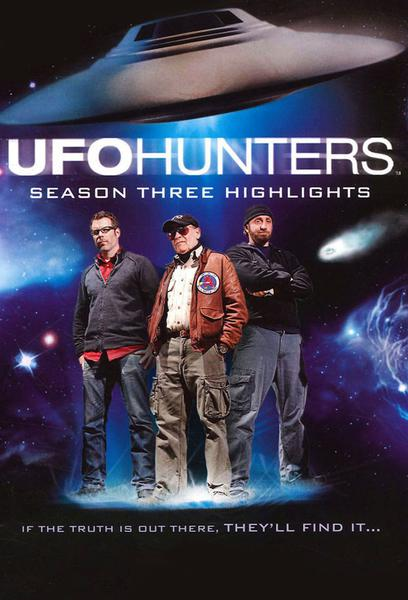 TV ratings for UFO Hunters in the United States. History TV series