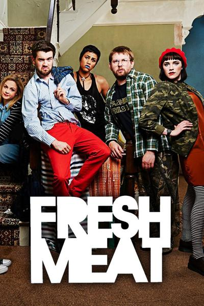 TV ratings for Fresh Meat in the United States. Channel 4 TV series