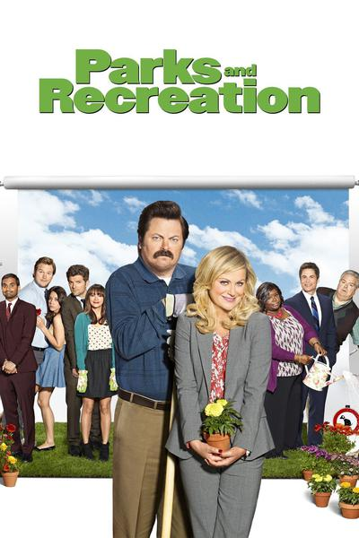 TV ratings for Parks And Recreation in Norway. NBC TV series