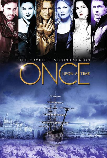 TV ratings for Once Upon A Time in Denmark. ABC TV series