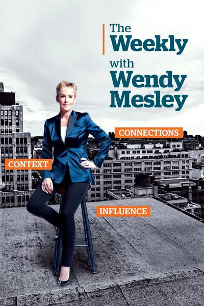 TV ratings for The Weekly With Wendy Mesley in the United States. CBC Television TV series