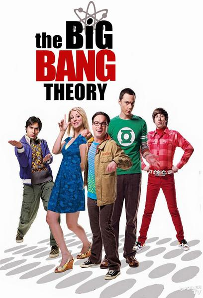 TV ratings for The Big Bang Theory in New Zealand. CBS TV series
