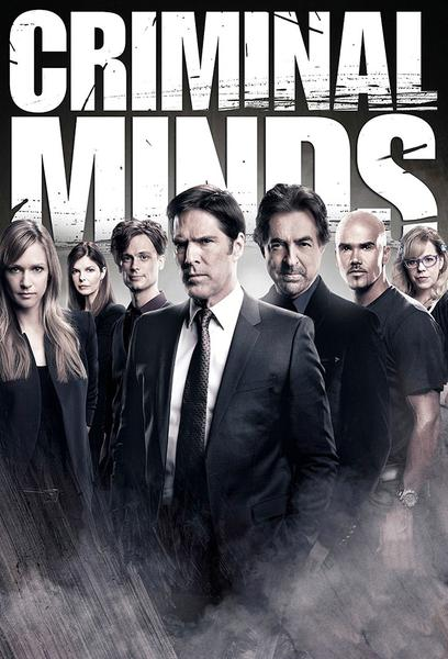 TV ratings for Criminal Minds in Brazil. CBS TV series