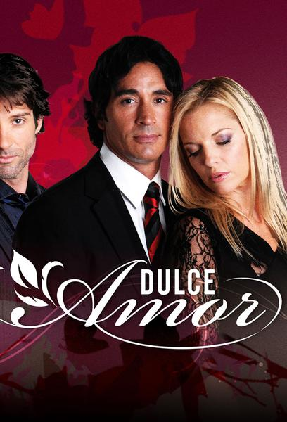 TV ratings for Dulce Amor in Chile. Telefe TV series