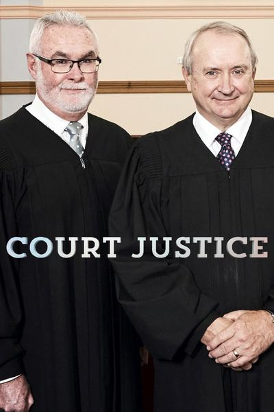 TV ratings for Court Justice: Sydney in Netherlands. Crime & Investigation TV series