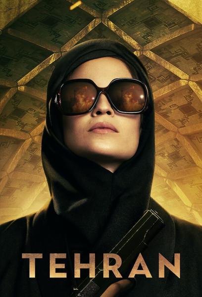 TV ratings for Tehran in India. Kan 11 TV series