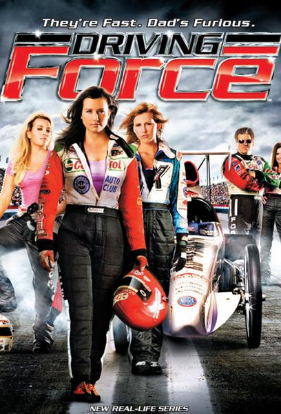 TV ratings for Driving Force in Mexico. A&E TV series