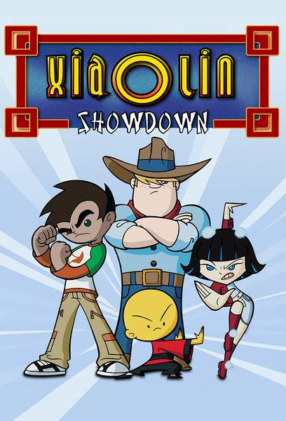 TV ratings for Xiaolin Showdown in Brazil. The WB TV series