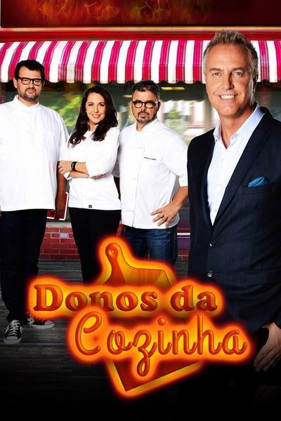 TV ratings for Dueños De La Cocina in Spain. Telefe TV series