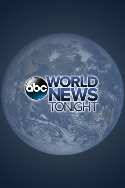 TV ratings for Abc World News Tonight in India. ABC TV series