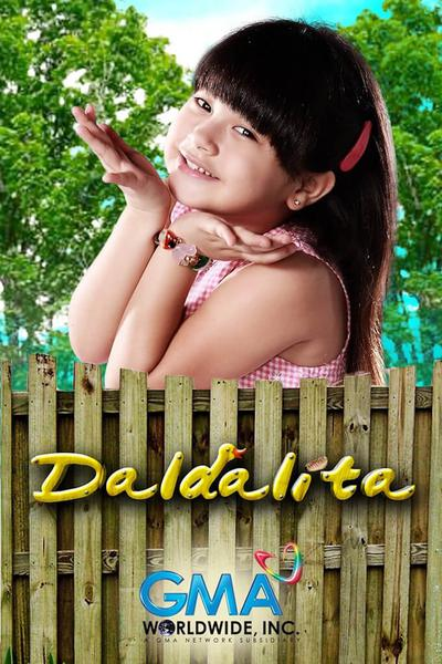 TV ratings for Daldalita in the United States. GMA TV series
