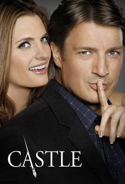 TV ratings for Castle in India. ABC TV series