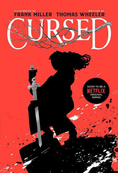 TV ratings for Cursed in Mexico. Netflix TV series