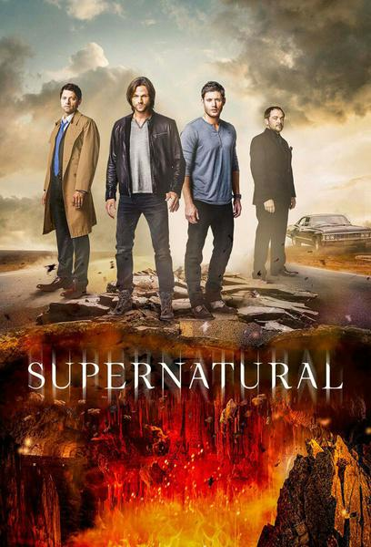 TV ratings for Supernatural in South Korea. The WB TV series