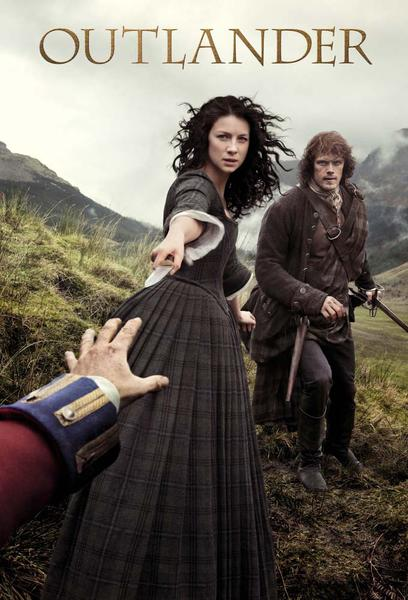 TV ratings for Outlander in Germany. Starz TV series
