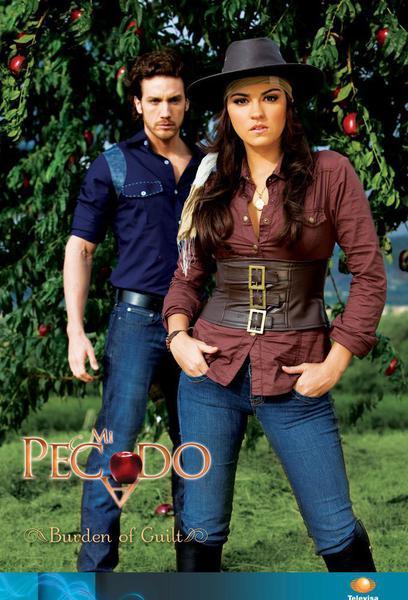 TV ratings for Mi Pecado in the United States. Canal de las Estrellas TV series