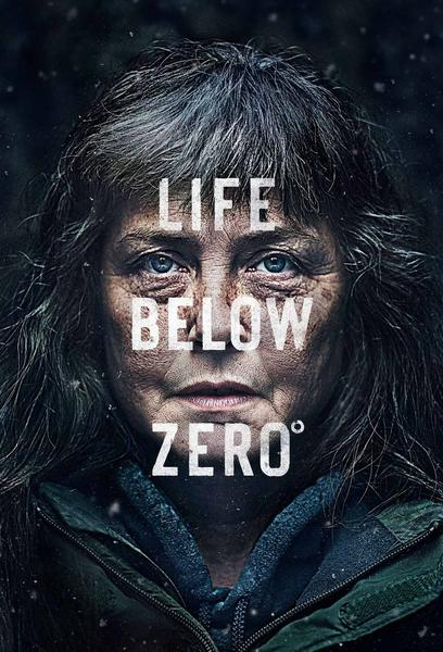 TV ratings for Life Below Zero in Canada. National Geographic Channel TV series