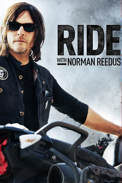 TV ratings for Ride With Norman Reedus in Germany. AMC TV series
