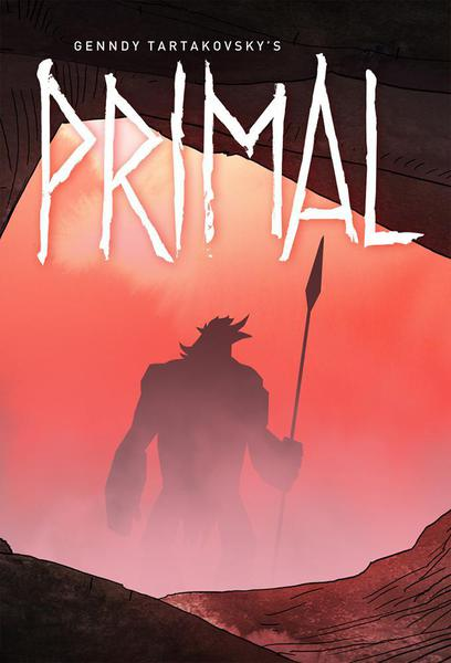 TV ratings for Primal in New Zealand. Adult Swim TV series