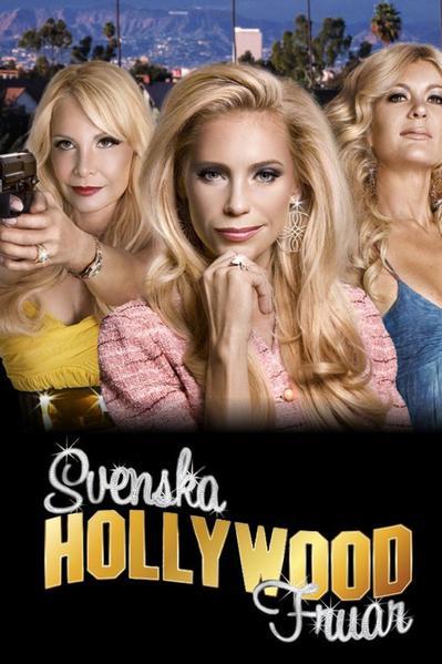 TV ratings for Svenska Hollywoodfruar in Canada. TV3 TV series