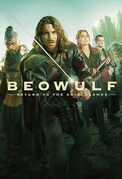 TV ratings for Beowulf: Return To The Shieldlands in India. ITV TV series