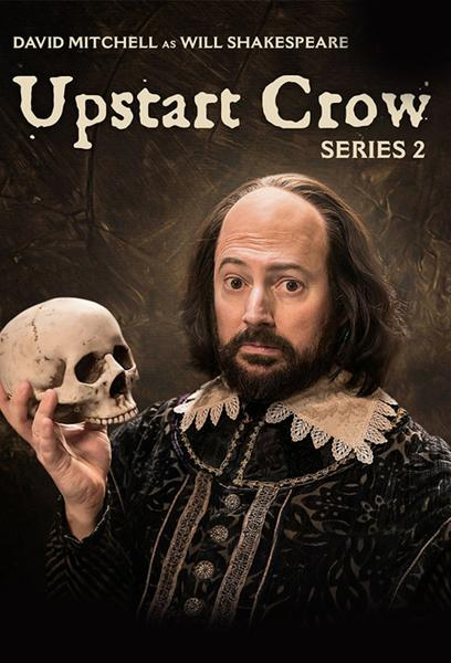 TV ratings for Upstart Crow in the United States. BBC Two TV series