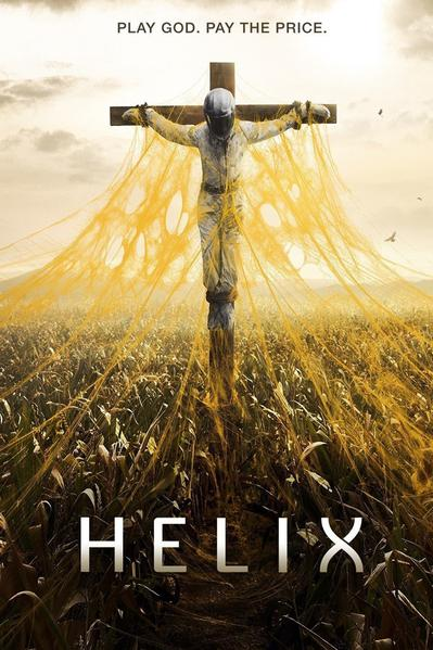 TV ratings for Helix in France. Syfy TV series