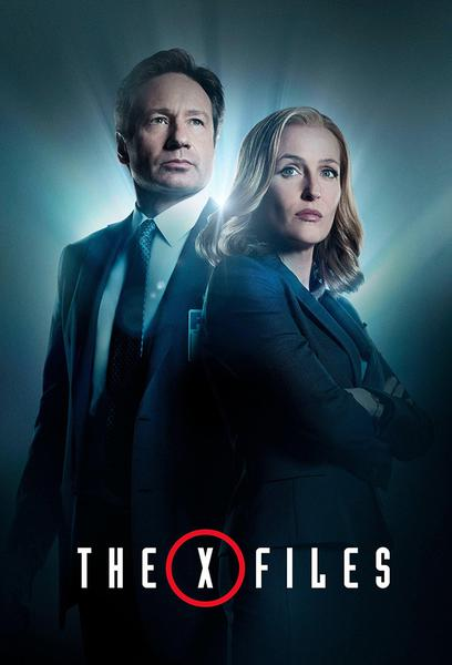TV ratings for The X-Files in Argentina. FOX TV series