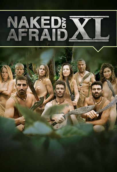 TV ratings for Naked And Afraid XL in Russia. Discovery Channel TV series