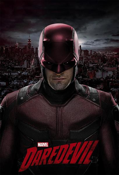 TV ratings for Marvel's Daredevil in Norway. Netflix TV series